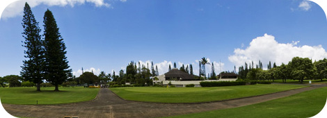 Kauai Golf Course