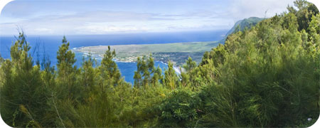 Molokai Virtual Tour