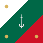 Naval Jack of Mexico